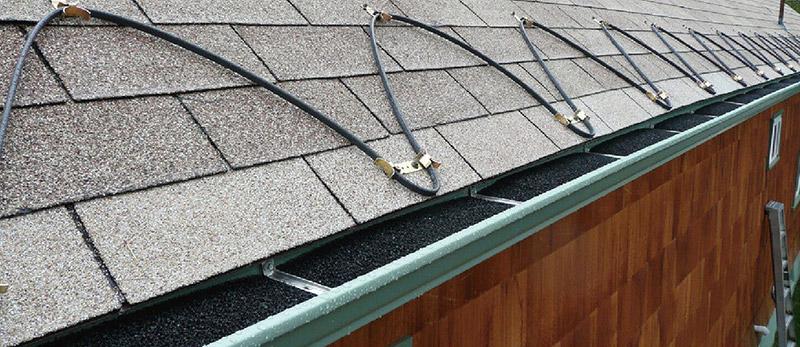 Roof Amp Gutter De Icing Roof Amp Gutter De Icing Anhui